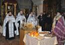 В Никольском монастыре почтили память архиепископа Максима (Крохи)