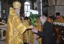 «Где просто — там ангелов со сто». 12 февраля протоиерею Николаю Ковалеву исполнилось 90 лет
