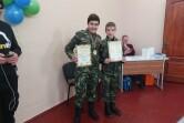 Курсанты-пересветовцы успешно выступили на Республиканском турнире по панкратиону