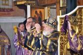 12 апреля архиепископ Софроний отметил День тезоименитства
