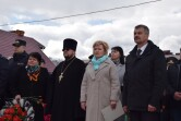 35-ю годовщину аварии на Чернобыльской АЭС отметили в Черикове