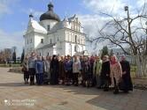 Православные педагоги Гомеля посетили Могилев для изучения опыта просветительской работы