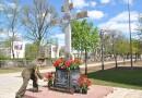 Внимание! 9 мая у поклонного креста в месте бывшего концлагеря состоится поминовение погибших воинов