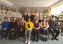 Духовная беседа со школьниками прошла в Чаусах
