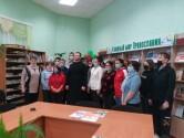 Чериковской молодежи рассказали о празднике Пасхи