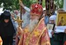 Память Царственных страстотерпцев почтили в Могилеве