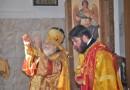 Архипастырское служение в Неделю 4-ю по Пятидесятнице