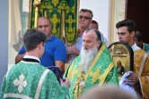 День обретения мощей преподобного Серафима Саровского отметили в Могилеве