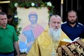 Торжественное богослужение в день памяти святого благоверного князя Александра Невского